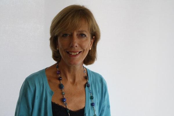 Kay Harvey